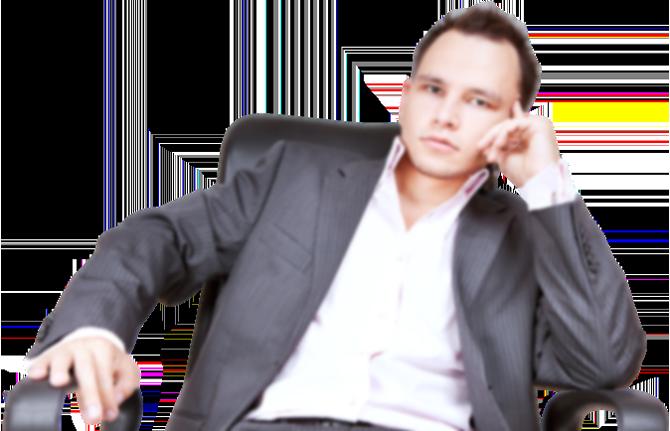 businessman-blur